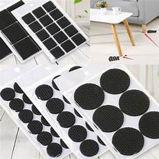 1lot soft anti slip mat furniture leg non slip rug felt