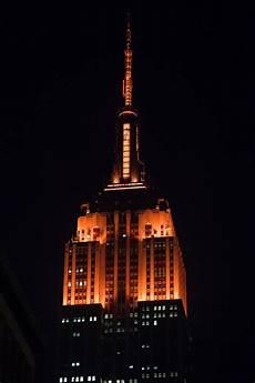 Scranton Times Tower Lighting 2018 Tower Lighting 2018 03 08 00 00 00 Empire State Building