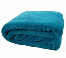 luxury soft cosy coral fleece throw bed sofa home