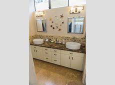 La Jolla Beach Condo Bath Remodel   Danilo Nesovic, Designer · Builder   Kitchen & Bath