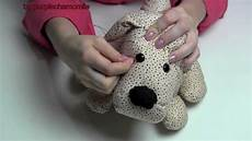 fabric crafts for dogs diy how to make a stuffed using pattern m4893 hd