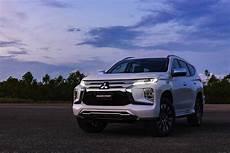2020 All Mitsubishi Pajero by 2020 Mitsubishi Pajero Sport Debuts