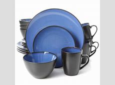 The Soho Lounge Dinnerware and Accessories Collection