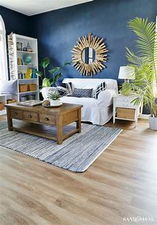 Floors And Decors How To Install Luxury Vinyl Plank Flooring Sand And Sisal