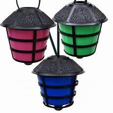 Retro Camper Party Lights C7 Coach Rv Retro Lantern Party Light Set And 24 Similar