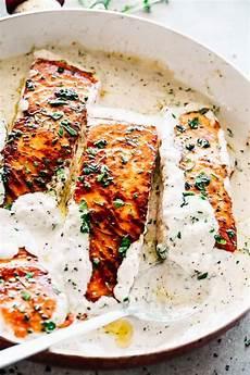Light Lemon Sauce For Fish 10 Best Lemon Garlic Cream Sauce For Fish Recipes