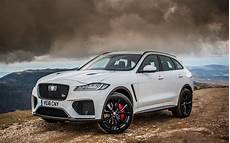 Jaguar Suv 2020 by 2020 Jaguar F Pace Reviews News Pictures And