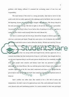 Eyre Essay Eyre Essay Example Topics And Well Written Essays