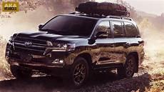 2020 Toyota Land Cruiser by Toyota Land Cruiser 2020 Heritage Edition