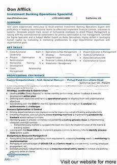 Functional Summary Examples Resume Functional Summary Examples In 2020 Career Change