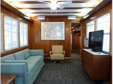 Restored Midwest Vintage Mobile Home (#2)   Canon City