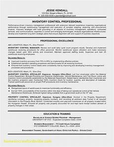 Inventory Control Clerk Resume 30 Shipping And Receiving Clerk Resume Cover Letter For