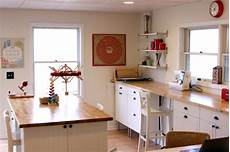 crafts room some considerations when building your own craft room