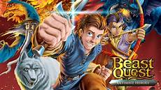 Beast Quest Malvorlagen Ultimate Beast Quest Ultimate Heroes By Animoca Brands Ios