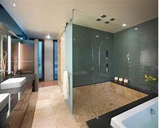 glass tile bathroom ideas 25 magnificent pictures and ideas decorative bathroom wall