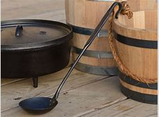 Hand Forged Cooking Utensils Campsets & Cookware   Hansen