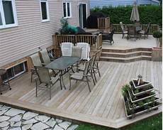 Two Level Deck Designs Best Two Level Deck Design Ideas Amp Remodel Pictures Houzz