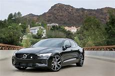2019 Volvo S60 by 2019 Volvo S60 Drive Like Catching Up With An