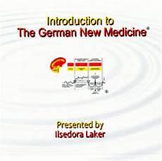 Scientific Chart Of German New Medicine Books On The German New Medicine