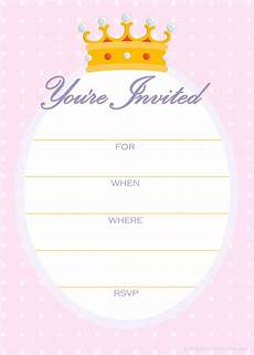 Party Invitation Card Template Free Printable Golden Unicorn Birthday Invitation Template