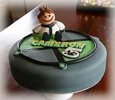 ben 10 cake tutorial cakes