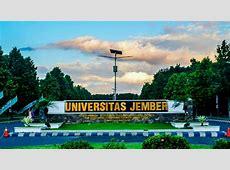 Mari Mengenal Universitas Jember, Kampus Elit (Lainnya) di