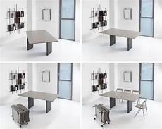 tavolo con sedie a scomparsa tavolo pieghevole con sedie a scomparsa