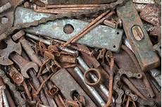 Entrosten Werkzeug by Werkzeug Entrosten Wenn Au 223 Er Rost Sonst Nichts Mehr Zu