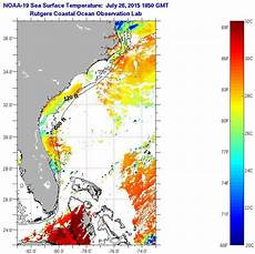 Sea Surface Temp Charts Florida Current Sea Surface Temperatures Sunday July 26