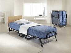 be ultimate windermere folding single guest bed with