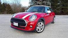 2019 mini cooper 3 2019 mini cooper review can a 3 cylinder be any