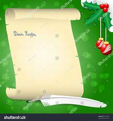 Christmas Letter Backgrounds Christmas Letter Background Stock Vector 87194083