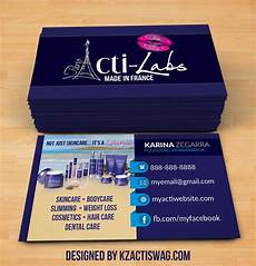 Acti Labs Acti Labs Business Cards 8 183 Kz Creative Services