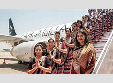 Air hostess salary in india: qualifications Jobs salary