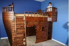 pirate ship bed i can so make this