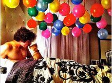 husbands birthday surprise.   DIY   Pinterest   Birthdays