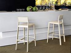 sgabelli legno bar sgabello in legno per bar e cucine moderne idfdesign
