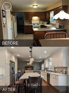 s kitchen before after pictures design