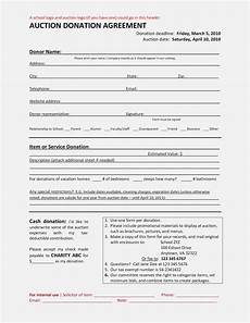Donation Pledge Form Template Is Charitable Donation Realty Executives Mi Invoice