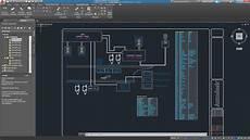 Autocad Designers Autocad Electrical Toolset Electrical Design Software