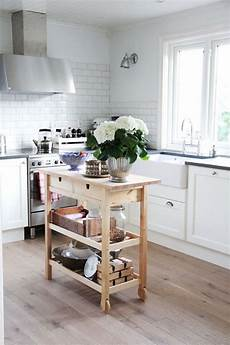 Practical Movable Island Ikea Designs For Your Small 25 Mini Kitchen Island Ideas For Small Spaces Digsdigs
