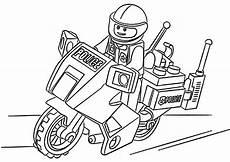 ausmalbilder polizei ausmalbilder lego stadt lego polizei