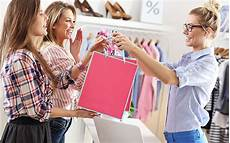Retail Store Assistant Demand For Permanent Staff Up But Not In Retail Says