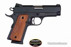 Legacy Citadel 1911 Concealed Carry 45 Acp 3 5 For Sale