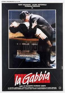 la gabbia la jaula 1985 filmaffinity