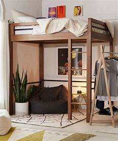 best lofted beds for adults size loft bed ideas