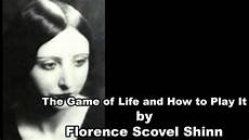 Florence Shinn The Game Of Life And How By Florence Scovel Shinn