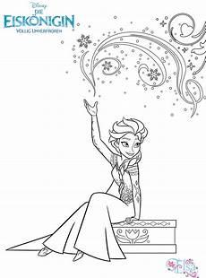 Elsa Ausmalbilder Kostenlos Drucken Ausmalbilder Disney Zum Ausdrucken Malvorlagentv