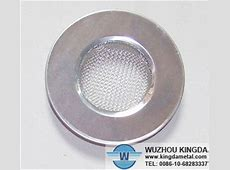 Sink drain,Sink drain manufacturer Wuzhou Kingda Wire Cloth Co. Ltd