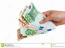 Money spending stock image. Image of isolated, investment